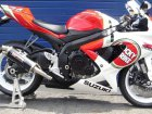 Suzuki GSX-R 750 Lucky Strike Replica